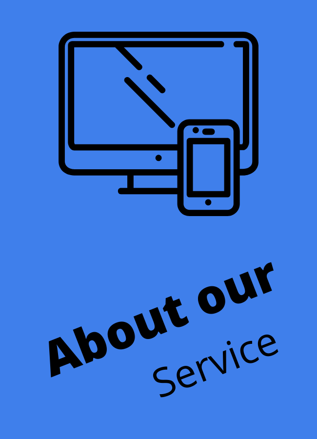 About Our Service - Google Ads Center
